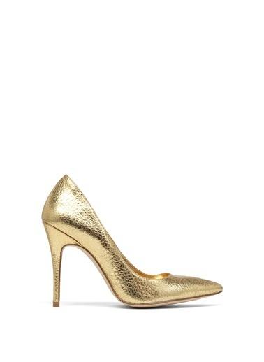 BCBGeneration Topuklu Ayakkabı Altın